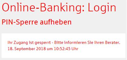 Berliner Sparkasse Online Banking