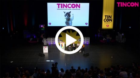 Video TINCON e.V.