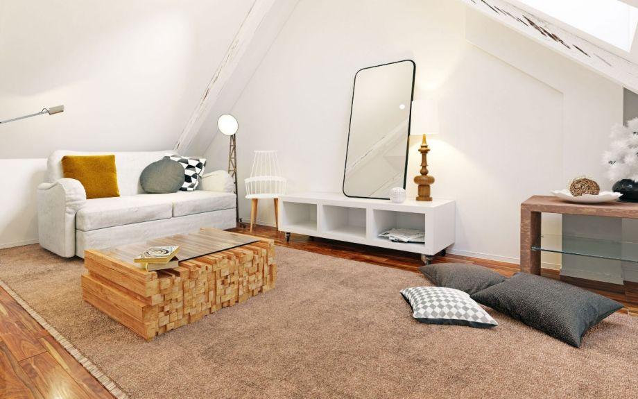 kleine wohnung optimal nutzen 7 tipps. Black Bedroom Furniture Sets. Home Design Ideas