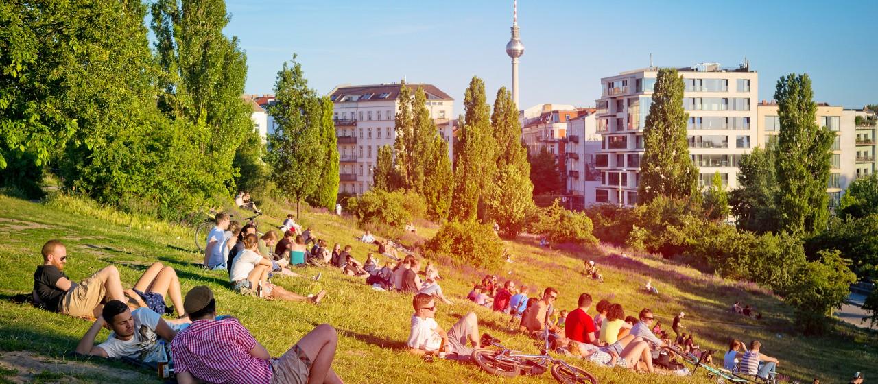 Berliner Sparkasse: Angebote für Junge Kunden
