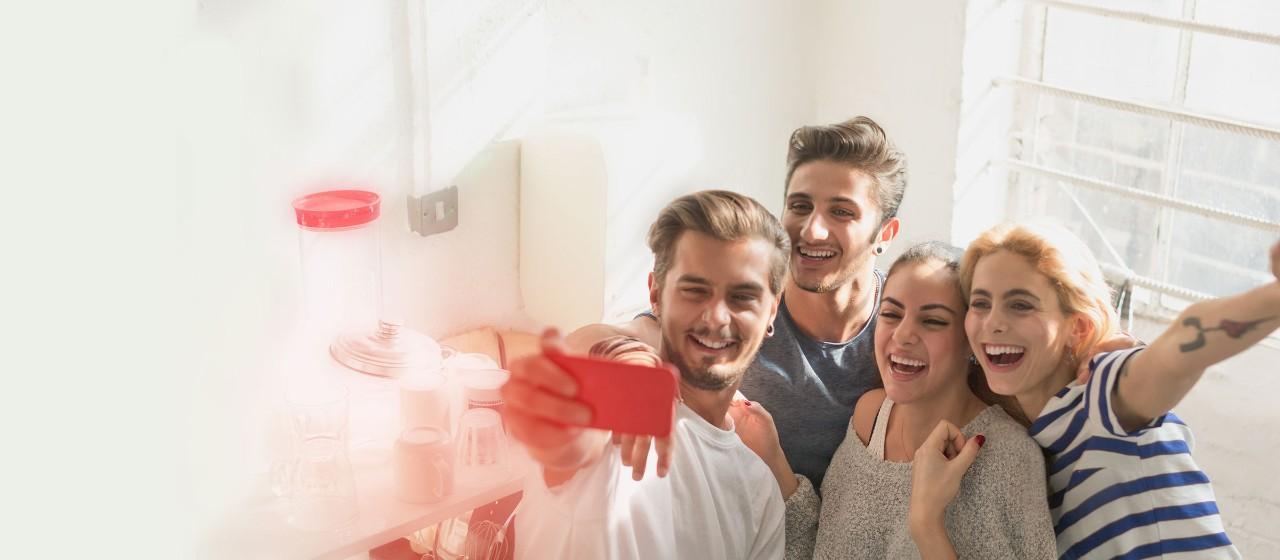 Junge Leute und Eigenheim – passt das zusammen?