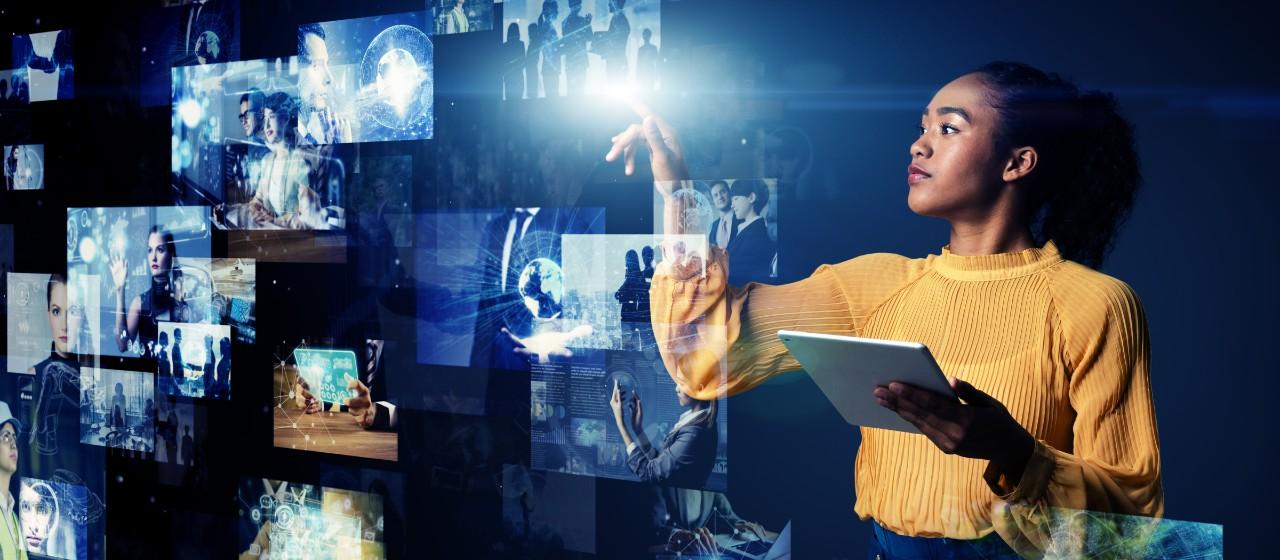 Tipps und Infos für Unternehmen der Digitalwirtschaft